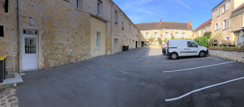 Rental apartment Boissy-l'aillerie 795€ CC - Picture 3