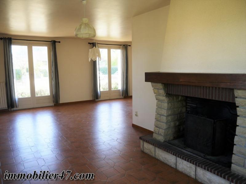 Vente maison / villa Sainte livrade sur lot 139000€ - Photo 18