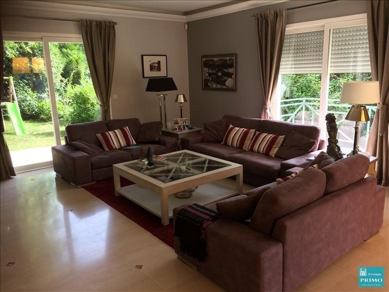 Vente de prestige maison / villa Verrieres le buisson 1245000€ - Photo 3