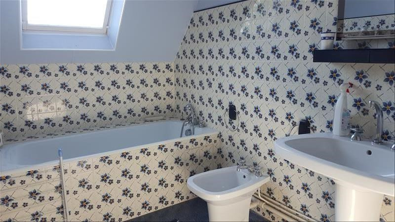 Vendita casa Fouesnant 288750€ - Fotografia 8