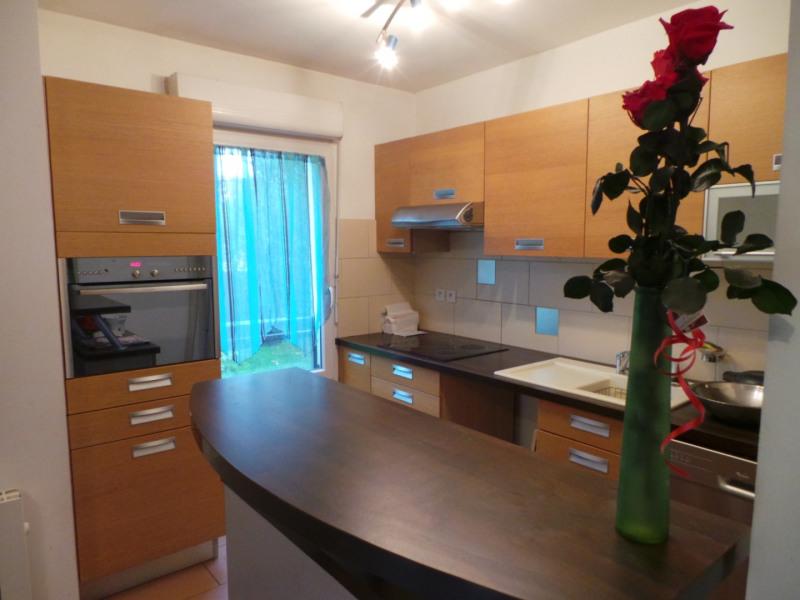 Vente appartement Le plessis-trévise 214000€ - Photo 1