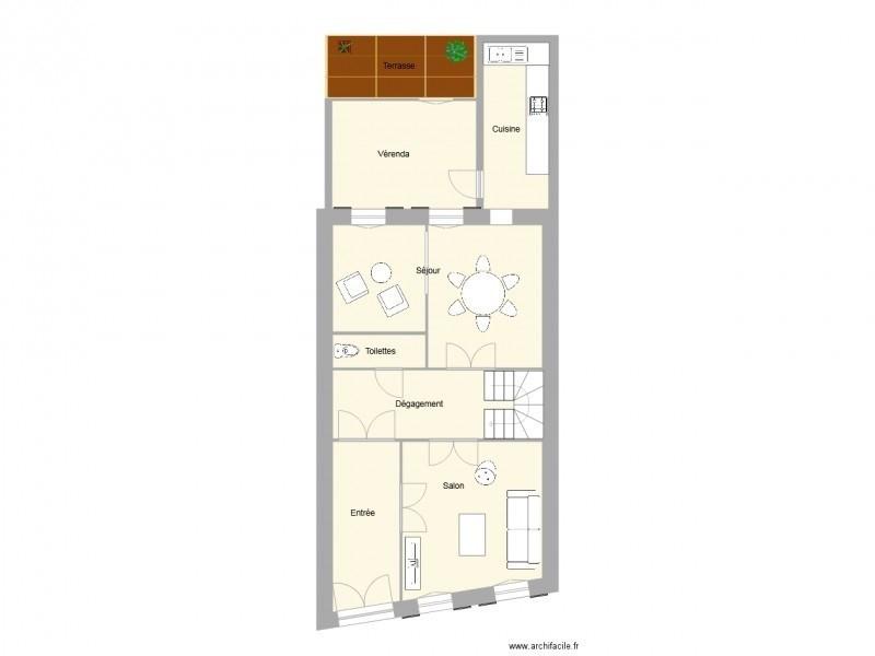 Vente maison / villa Angouleme 283000€ - Photo 5