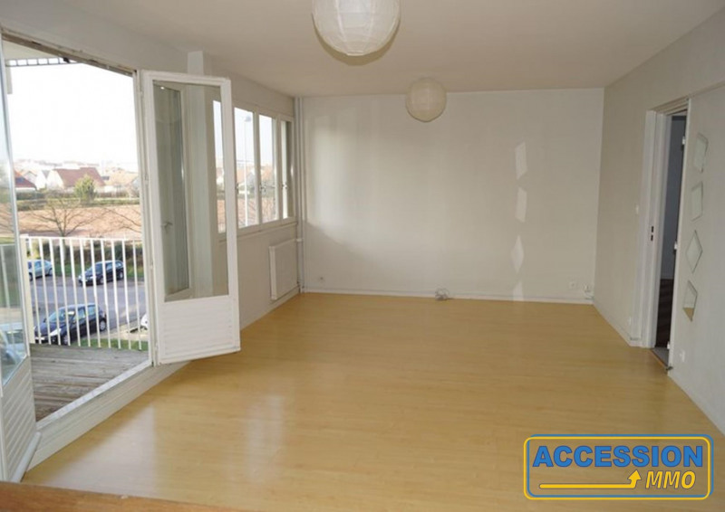 Sale apartment Dijon 137 000€ - Picture 3
