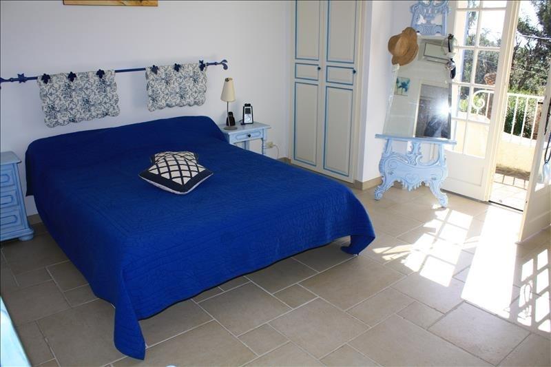Vente de prestige maison / villa Les issambres 895000€ - Photo 7