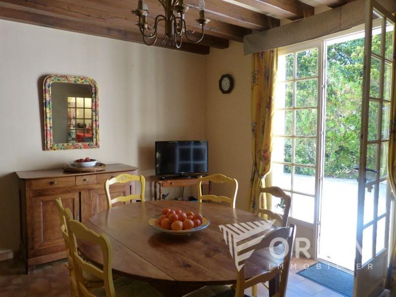 Vente maison / villa Bonny sur loire 215000€ - Photo 3