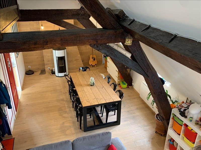 Verkoop  appartement Orleans 212000€ - Foto 9
