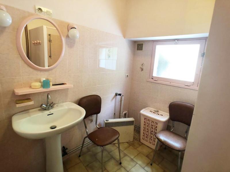 Vente maison / villa La chartre sur le loir 76200€ - Photo 8