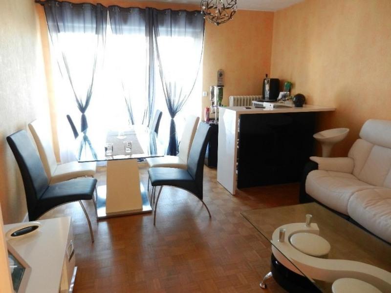 Sale apartment Le mans 115940€ - Picture 1