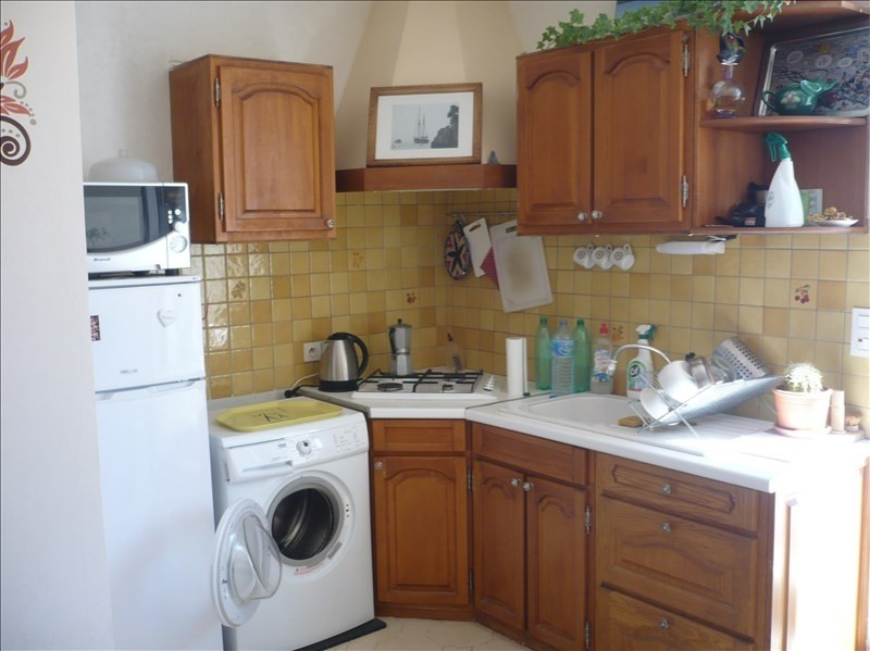 Rental apartment Montelimar 490€ CC - Picture 5