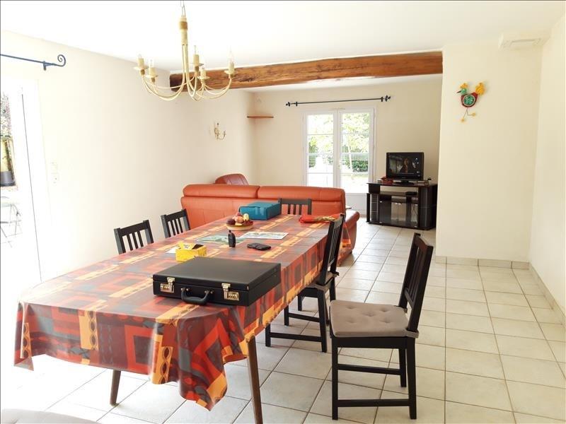 Vente maison / villa La jonchere 229000€ - Photo 3