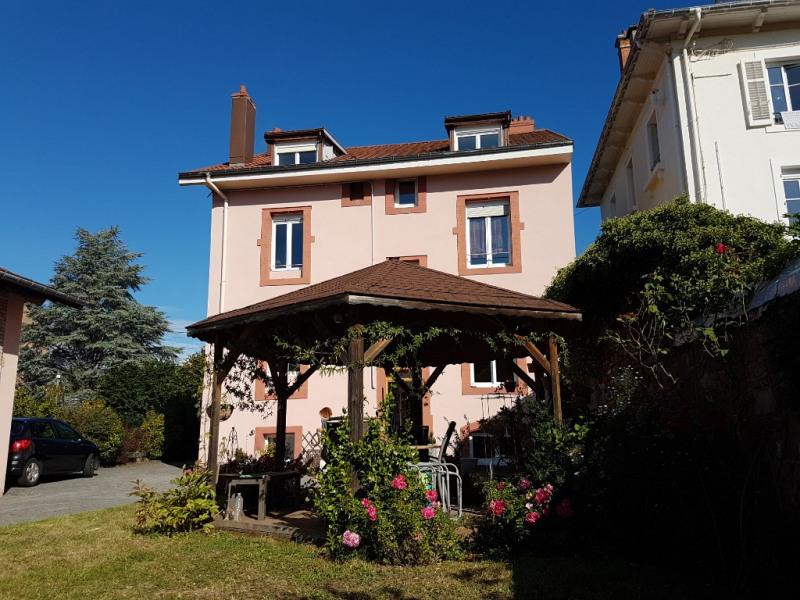 Vente maison / villa Saint die 266250€ - Photo 1