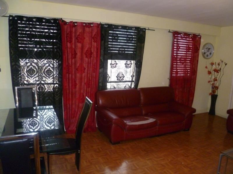 Sale apartment Sarcelles 128000€ - Picture 1