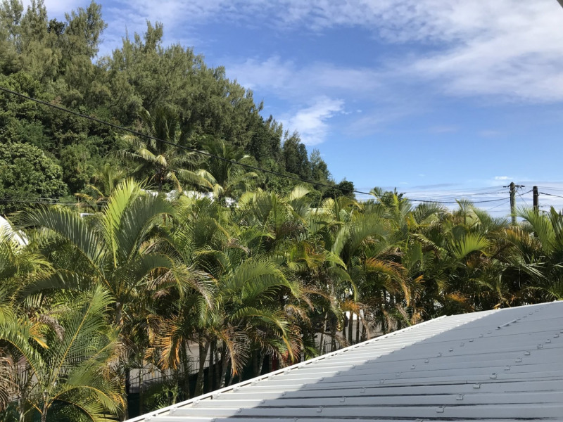 Sale house / villa Petite ile 296800€ - Picture 5