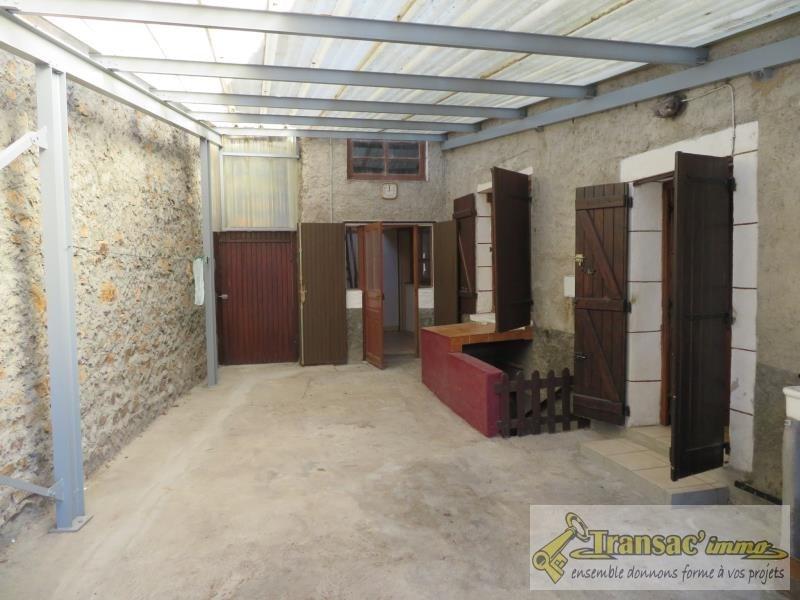 Vente maison / villa Puy guillaume 54500€ - Photo 7