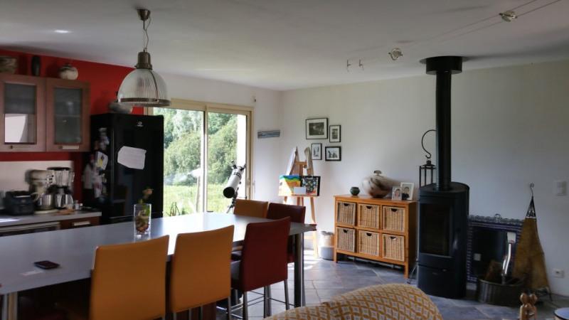 Sale house / villa Saint-laurent-la-vallee 212000€ - Picture 9