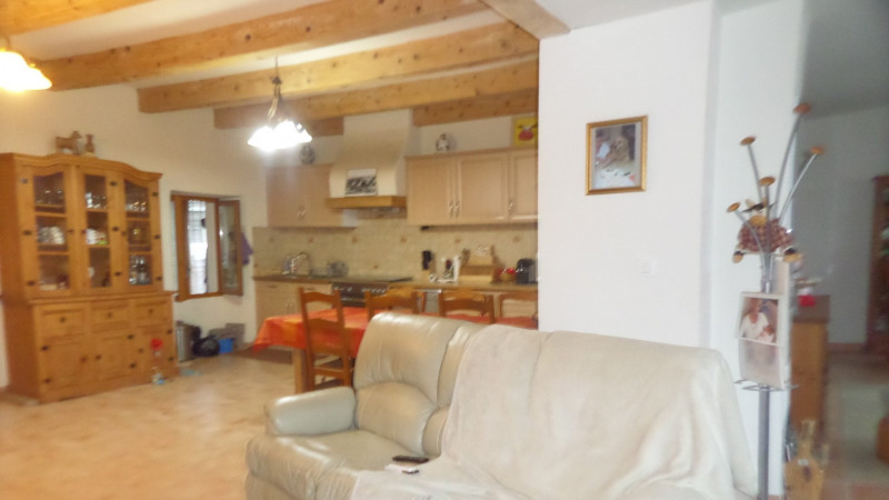 Vente maison / villa Le beage 263 000€ - Photo 1