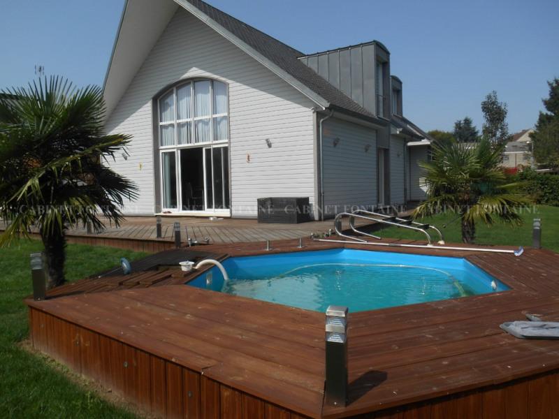 Venta  casa Grandvilliers 289000€ - Fotografía 10