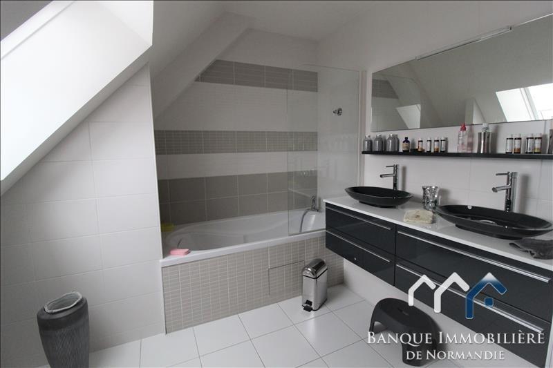 Vente de prestige maison / villa Caen 573000€ - Photo 8