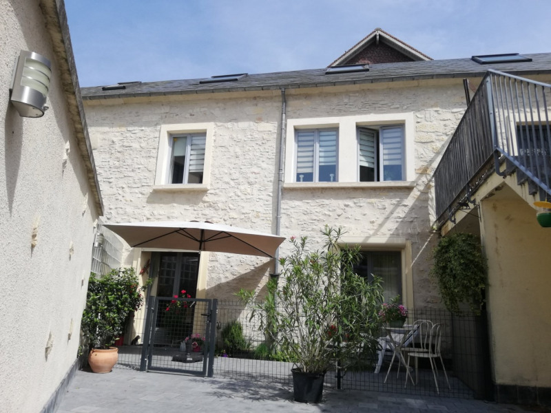 Vente appartement Senlis 137 000€ - Photo 1
