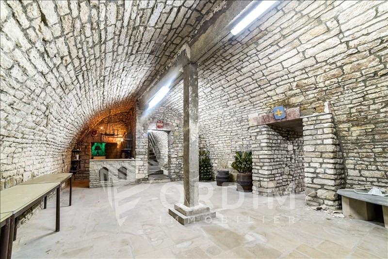 Vente appartement Tonnerre 210000€ - Photo 10