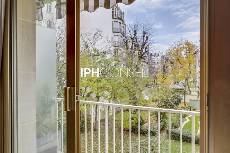 Vente de prestige appartement Neuilly-sur-seine 1360000€ - Photo 7