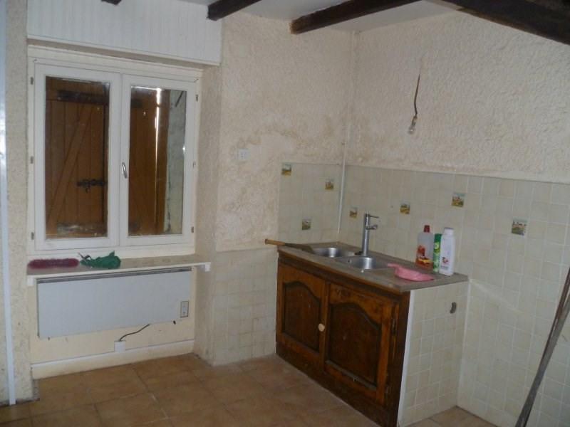 Vente maison / villa St laurent de chamousset 110000€ - Photo 6