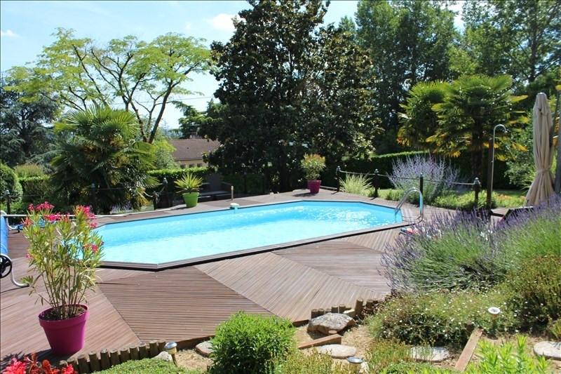 Vente de prestige maison / villa Foulayronnes 380000€ - Photo 10