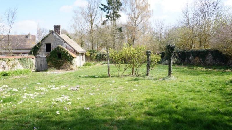 Sale house / villa Breval 358000€ - Picture 3