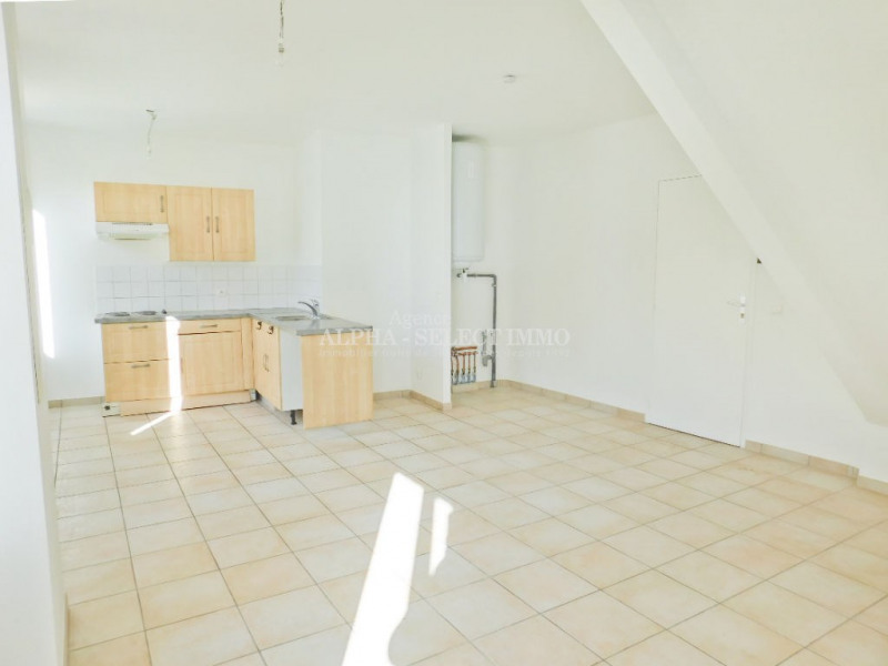 Vente appartement Cogolin 158000€ - Photo 4