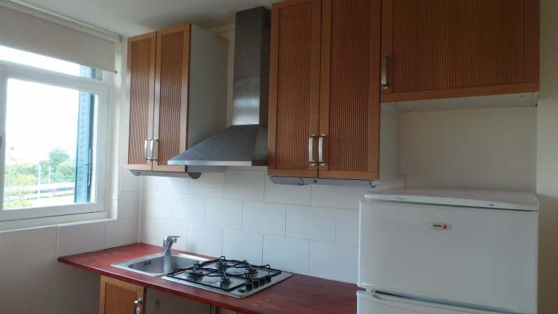 Rental apartment Asnieres sur seine 952€ CC - Picture 3