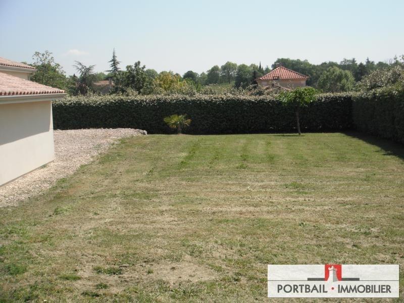 Sale house / villa Blaye 215000€ - Picture 4