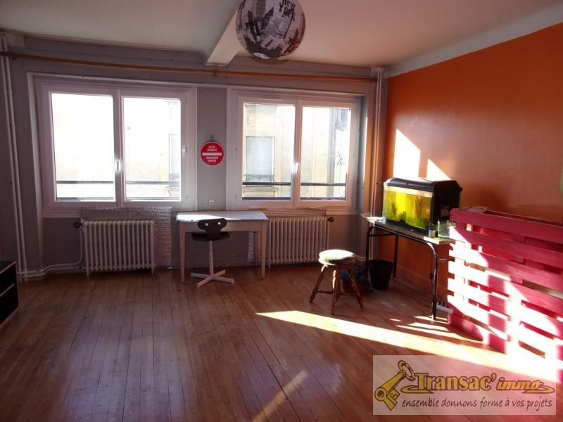 Vente maison / villa Thiers 155 000€ - Photo 4