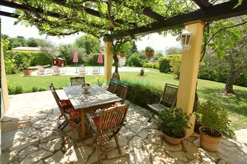 Vente de prestige maison / villa Saint cezaire sur siagne 624000€ - Photo 14