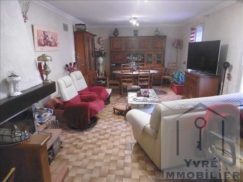 Sale house / villa Sarge les le mans 199500€ - Picture 6
