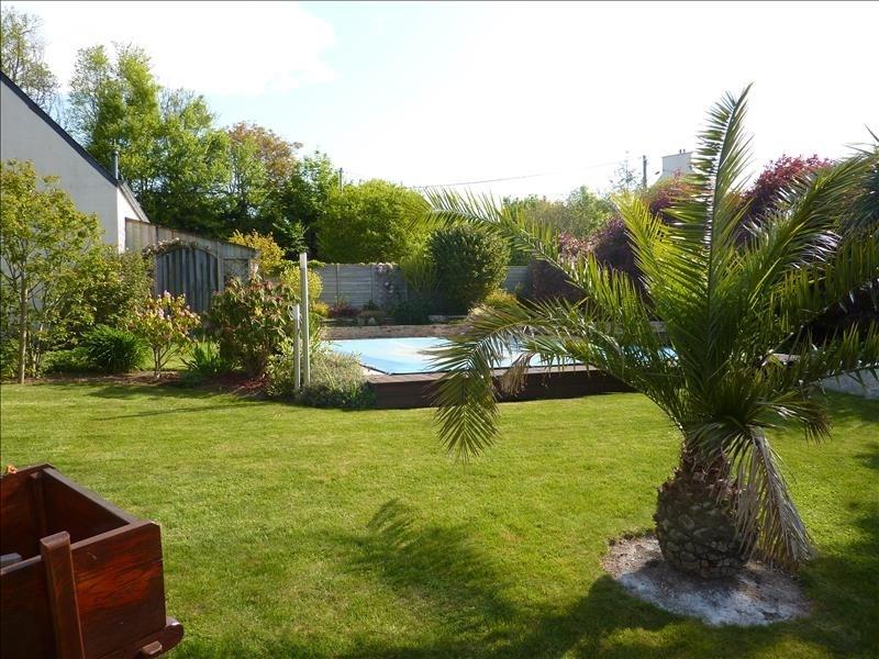 Sale house / villa Pont croix 364000€ - Picture 11