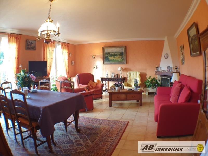 Vente maison / villa Mantes la ville 227000€ - Photo 2
