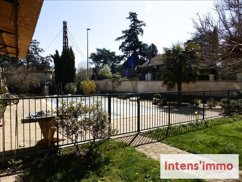 Sale house / villa Romans sur isère 244000€ - Picture 2