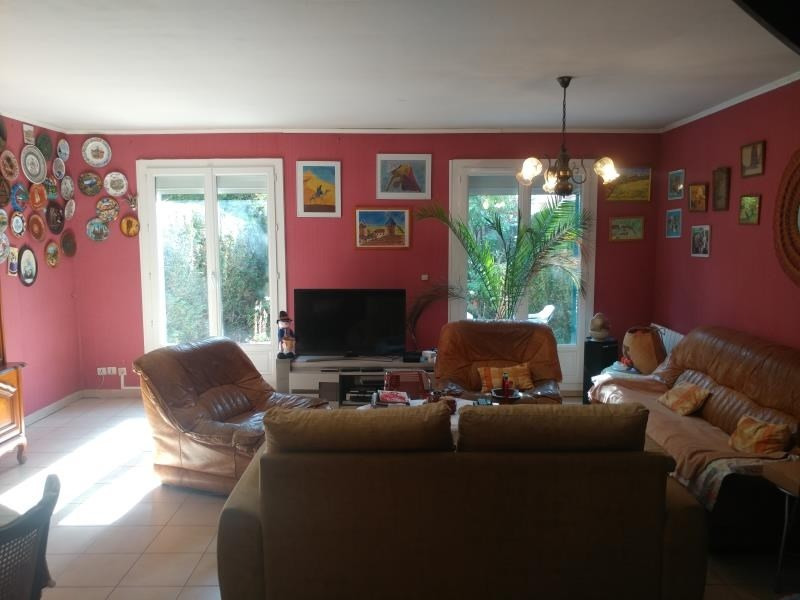 Sale house / villa Sarcelles 239 000€ - Picture 1