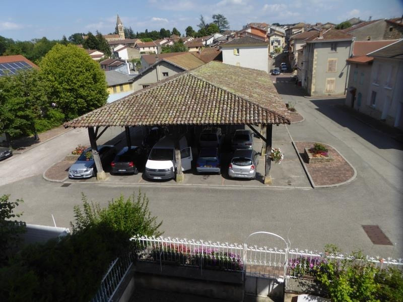 Vente maison / villa Heyrieux 199000€ - Photo 2