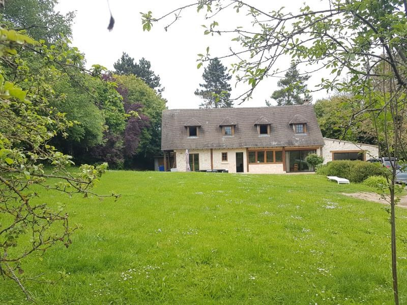 Vente maison / villa Pontoise 439800€ - Photo 1