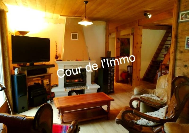 Vendita casa St jeoire en faucigny 334000€ - Fotografia 3