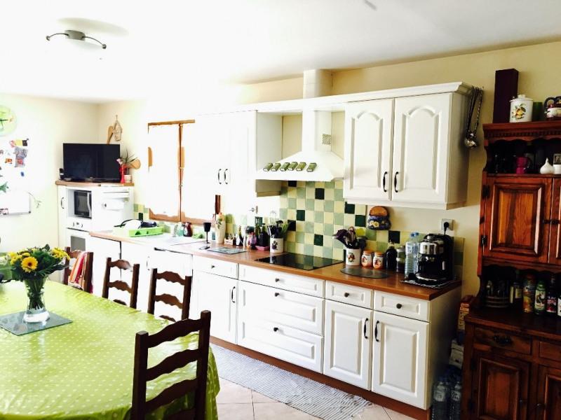 Sale house / villa Saint paul 440000€ - Picture 3