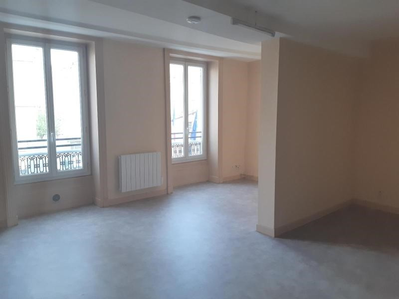 Location appartement Villefranche sur saone 480€ CC - Photo 1