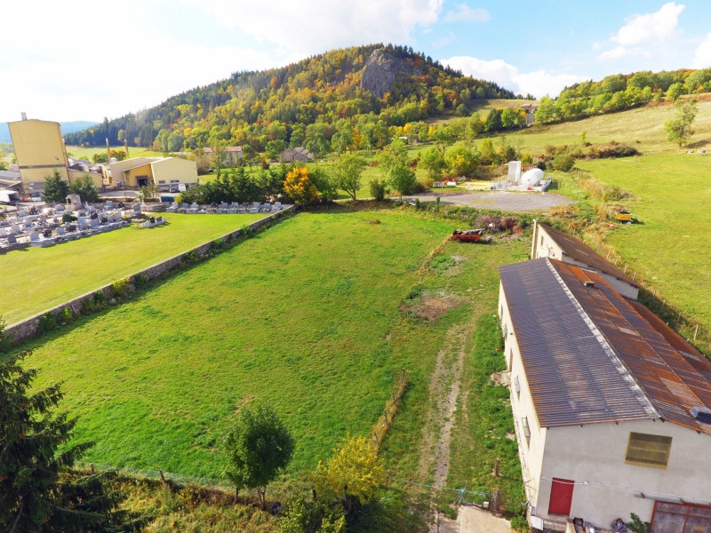 Vente terrain St jeures 75 000€ - Photo 1