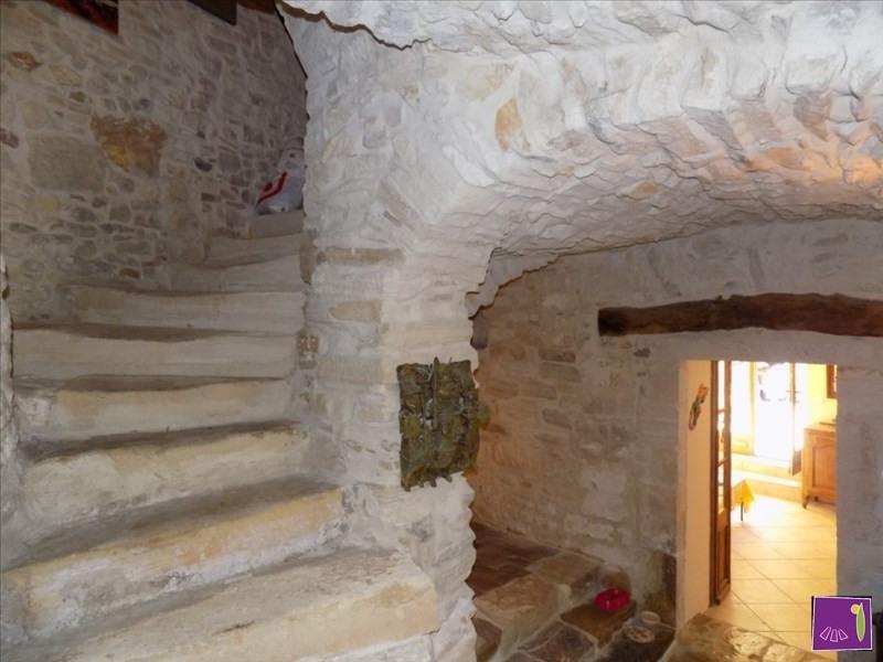 Vendita casa Barjac 413000€ - Fotografia 9