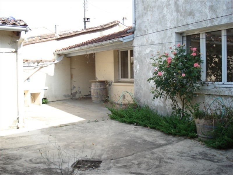 Investment property house / villa Lesparre medoc 128 400€ - Picture 2