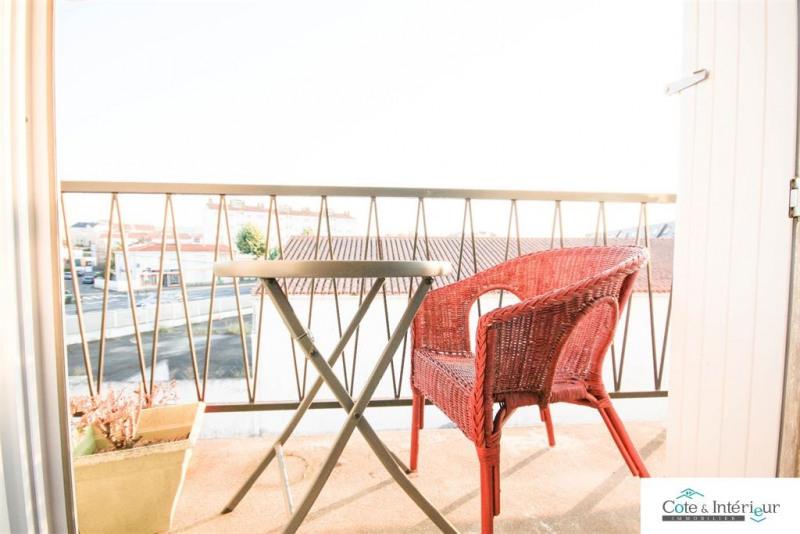 Vente appartement Les sables d olonne 147000€ - Photo 7