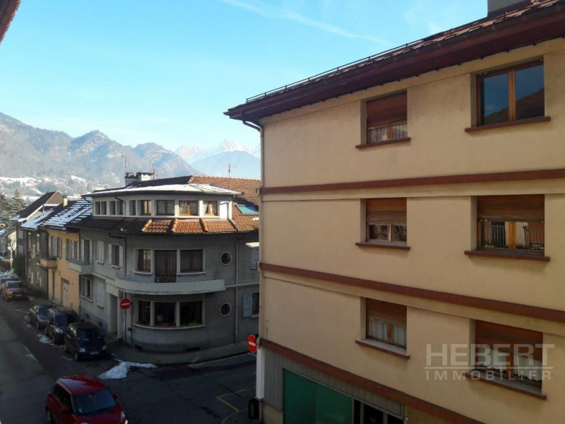 Vente appartement Sallanches 62 000€ - Photo 6