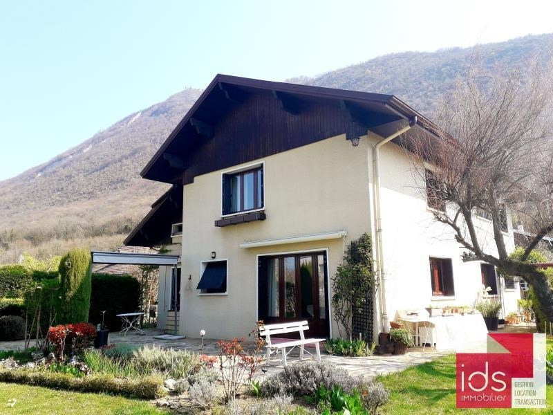 Sale house / villa Challes les eaux 349000€ - Picture 1