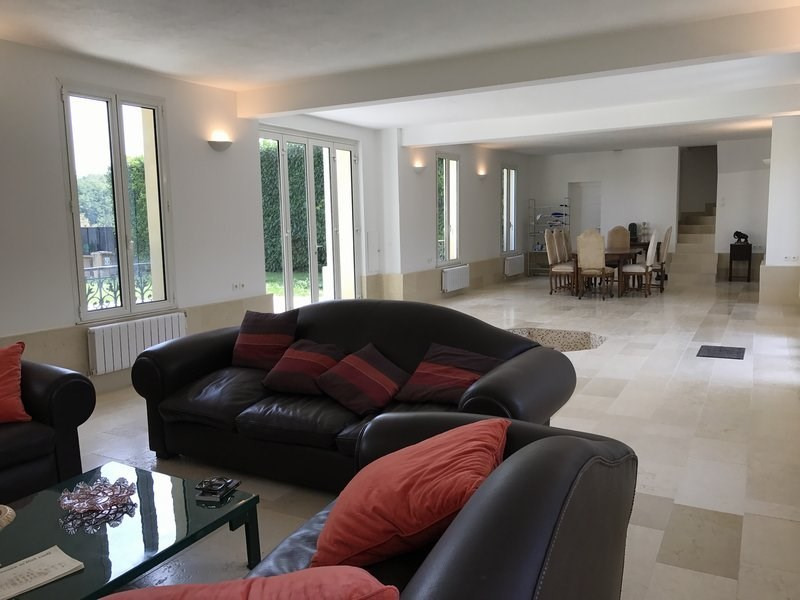 Deluxe sale house / villa Villennes sur seine 1590000€ - Picture 2